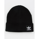ADIDAS Original Grove Black Mens Beanie