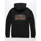 DARK SEAS x Grundens Surface Mens Hoodie