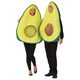 RASTA IMPOSTA Avocado Couples Costume