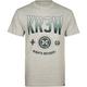 KR3W Refused Mens T-Shirt