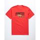PRIMITIVE Strike Team Mens T-Shirt