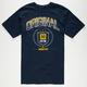 KR3W Emblem Mens T-Shirt