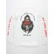 LAST CALL CO. Roses Mens T-Shirt