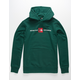 THE NORTH FACE Reds Forest Mens Hoodie