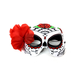 KBW Day Of The Dead Lady Mask