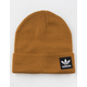 ADIDAS Original Grove Tan Mens Beanie
