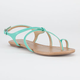 CITY CLASSIFIED Kimie Womens Sandals