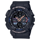 G-SHOCK GMAS140-1A Black Watch