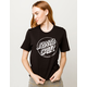 SANTA CRUZ Opus Dot Womens Tee