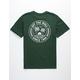 VANS Palm Sunrise Boys T-Shirt
