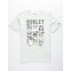 HURLEY Class of '99 Boys T-Shirt