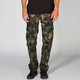 LRG Core Collection Mens Cargo Pants