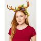 KBW Flower Antler Headband