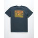 BILLABONG Dawn Patrol Mens T-Shirt