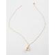 FULL TILT Single Puka Necklace