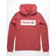 HURLEY Boxed Mens Hoodie