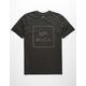 RVCA Unregistered Mens T-Shirt