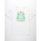 BILLABONG Double Dragon Mens T-Shirt