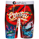 ETHIKA Wild Sprays Mens Boxer Briefs