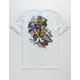 VOLCOM Salty AF Mens T-Shirt