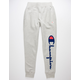 CHAMPION Flock Mens Sweatpants