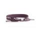 RASTACLAT Positive Vibes Pale Mauve Womens Bracelet
