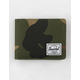 HERSCHEL SUPPLY CO. Roy Camo Wallet