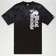 METAL MULISHA Valid Mens T-Shirt