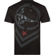 METAL MULISHA Bars Mens T-Shirt