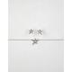 FULL TILT Star Necklace & Earring Set