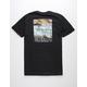 RIP CURL Sir Shred Premium Mens T-Shirt