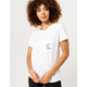 RIP CURL All Things Womens Pocket Tee