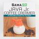 GAMA GO Java Jr. Mini Diner Creamer