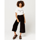 LIRA Sawyer Crop Corduroy Womens Pants