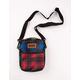 DGK Patchwork Crossbody Bag