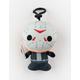 MASTERTOYS Friday The 13th Horror Plush Keychain