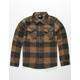 RSQ Francisco Boys Flannel Shirt