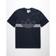 ADIDAS Outline Trefoil Mens T-Shirt