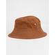 BOKEH Canvas Womens Bucket Hat