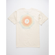 PRIMITIVE Particle Mens T-Shirt
