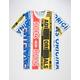 ADIDAS Multi-Scarf Mens T-Shirt