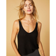 WEST OF MELROSE Yarning For You Womens Tank