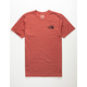 THE NORTH FACE Archived Tri-Blend Mens T-Shirt