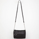 Back To Black Crossbody Bag