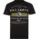 BILLABONG Syndicate Mens T-Shirt