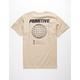 PRIMITIVE Global Sand Mens T-Shirt