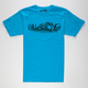 BILLABONG Title Wave Mens T-Shirt
