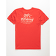 BILLABONG Club Boys T-Shirt