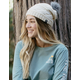 THE NORTH FACE Triple Cable Womens Pom Beanie