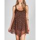 RVCA Armonik Dress